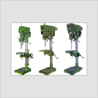 Drill Machines