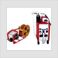 MIG / MAG Pulsed Arc Welding Machines