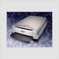 2-D Scanner