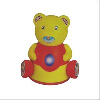 ROLY PUZZLE BEAR