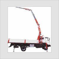 Articulated Boom Cranes