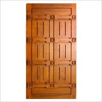 MULTI PANEL WOODEN DOOR