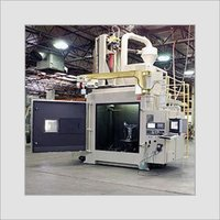 Fully Automatic Pneumatic Machine