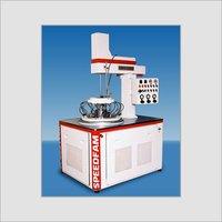 DOUBLE SIDE LAPPING & POLISHING MACHINE