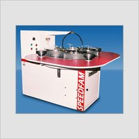 SINGLE SIDE LAPPING & POLISHING MACHINE 