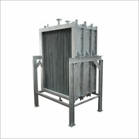 Multiple Cell Heat Exchanger