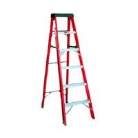 Fiber Glass Ladder