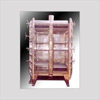 Cabinet Type Hank Dyeing Machine