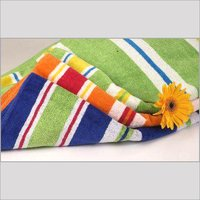 Cabana Stripes Beach Towels