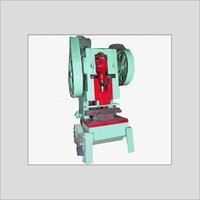 Sheet Metal Pressings Machines