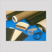 Ptfe Fibre Glass Fabrics Belt