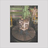 Steel Rolling Mills Machines