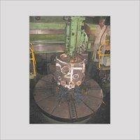 Steel Rolling Mills Machines