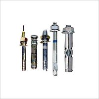 Steel Anchor Fasteners