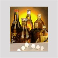 Cap Seals For Bottles Storing Liquor