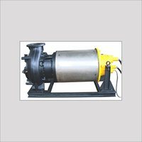 Non Clog Flood Proof Pump Sets