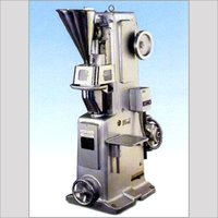 Single Stroke Tabletting Machine