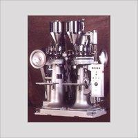 Press Coat Machine