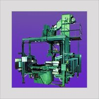Four Stations Automatic Shell Moulding Machines