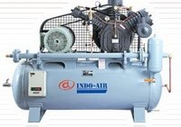 High Low Pressure Air Compressor