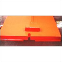 FRP Battery Box Cover