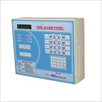 Fire Alarm Panels