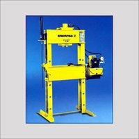 H-Frame Hydraulic Presses Ip- Series