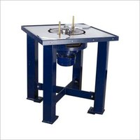 Direct Drive Diamond Polishing Bench