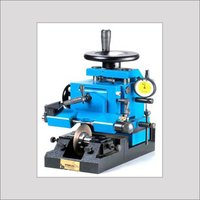Idiamond/Coloured Stones Invisible Grooving Machine