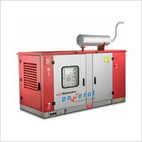 Powerful Diesel Generator Set