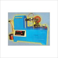 Table Top Ceiling Fan Stator Winding Machine