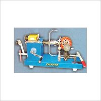 Hand Operated Winding Machine