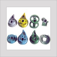 Textile Powerloom Foundries Parts