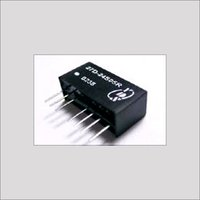 SINGLE AC-DC CONVERTER ISOLATION