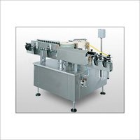 Cold-Glue Type Labelling Machine