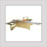 Sliding Panel Saw Machine