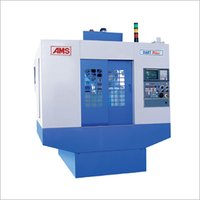 Compact machining center