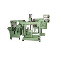 Piston Die Casting Machine