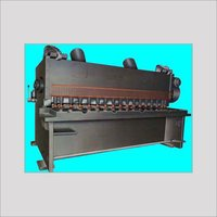Power Shear Machine