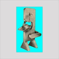 Wood & Metal Cutting Bandsaw