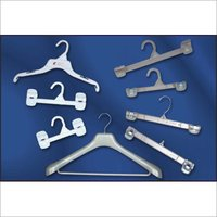PLASTIC MOULDED HANGERS