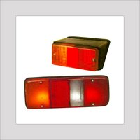 CARS TAIL LAMP