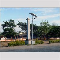SOLAR GARDEN LIGHTS