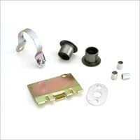 SHEET METAL COLD FORGE PARTS