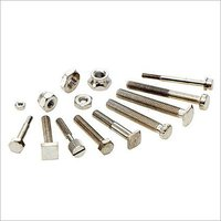 Brass Nickel Plated Screws/Bolt