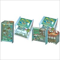 Drives for DC Motors