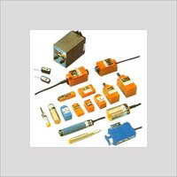 Detectors & Accessories