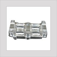 Cnc Precision Components For Automobile Industry