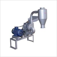 Hammer Type Mill (Grinder)