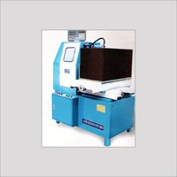 CNC CUT WIRE EDM MACHINE